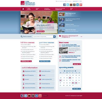 Granite Digital Crew Dublin & Cork - Web Design, Enterprise