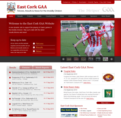 East Cork GAA
