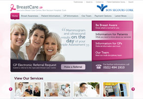 BreastCare.ie