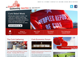Cork Rebel Week