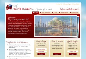 MyHoneyMoon.ie