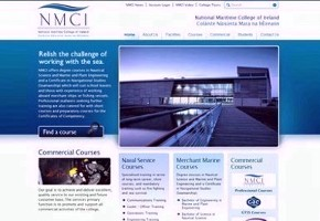National Maritime College Of Ireland