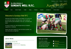 Sundays Well RFC
